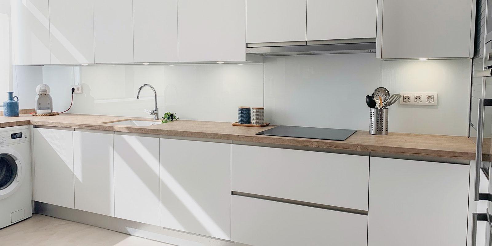 diseño 3d gratuito cocina